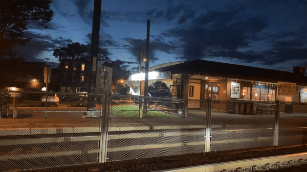 iPhone XR Review: Night Shots