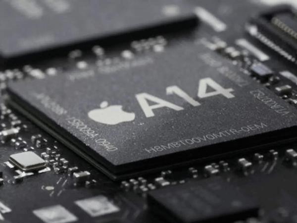 A14 Processor