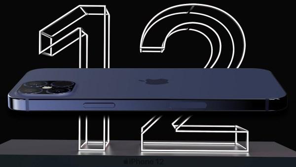 iPhone 12 Rumors - ProMotion Display, 3D Depth Sensing Camera and More