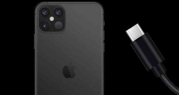 USB-C Not Coming to iPhone 12