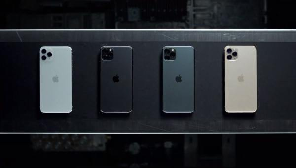 iPhone 12 Leaks - How many iPhone 12 models will be there