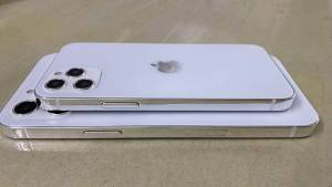 iPhone 12 to Feature a Flat-Metal Design like iPad Pro (2020) and iPhone 4