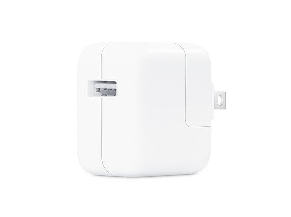 Apple iPad 12W charger