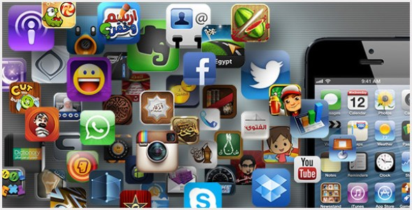 Apps-Icons