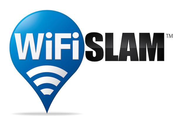 WiFiSlam