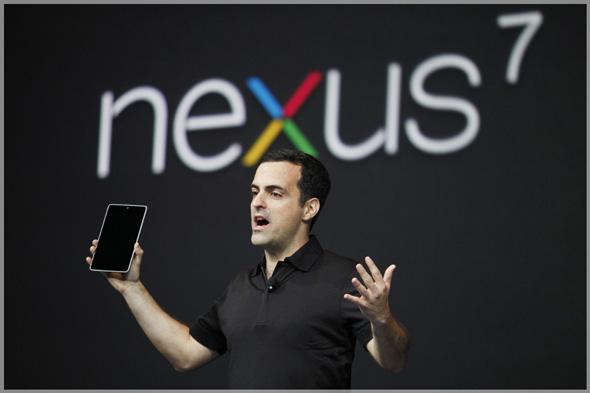 Nexus-Hugo