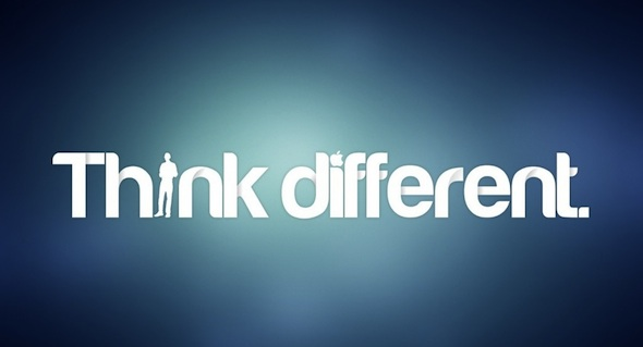 think different-apple