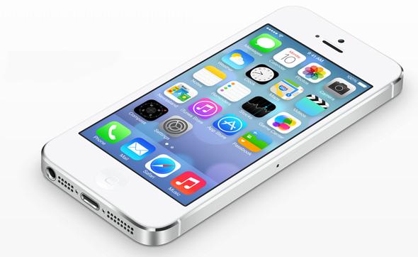 ios7-Phone
