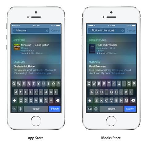 iOS-8-Books-Appstore