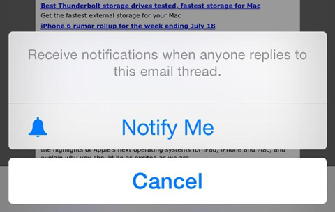Notify-Me-email