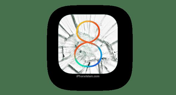 iOS8_Problems