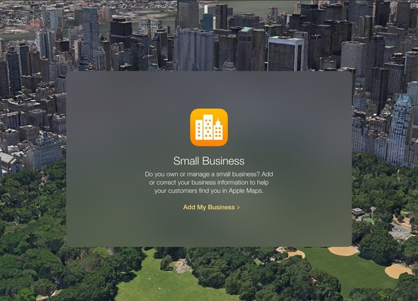 apple-message-to-allow-small-business-to-show-on-maps