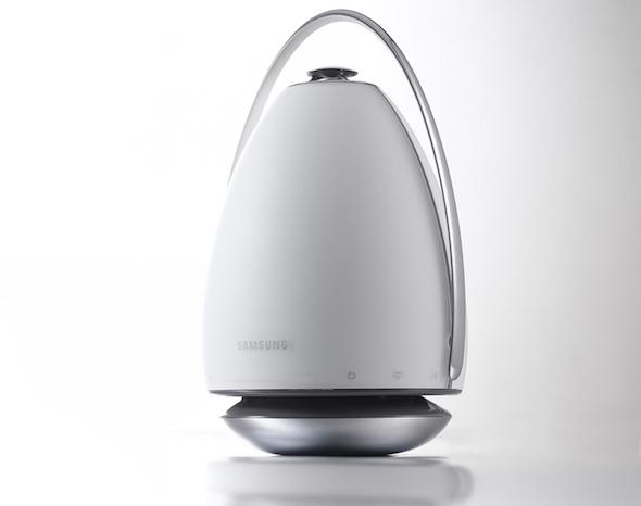 Samsung Speaker