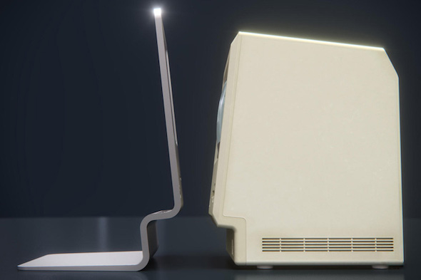 CURVED labs Mac-01