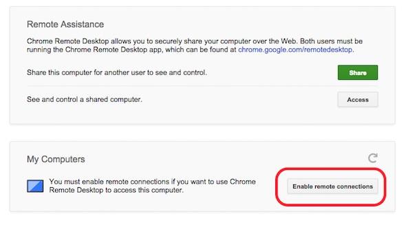 Chrome Remote DeskTop-02