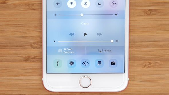 control center with night shift