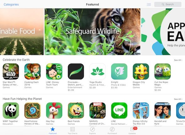 Apple Green 2