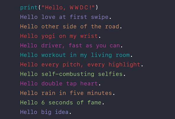 WWDC-16