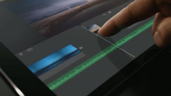 كيف تصبح أكثر إنتاجية مع iOS / تطبيق iMovie