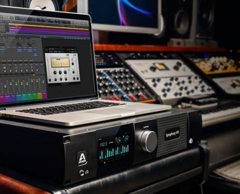 audio-studio