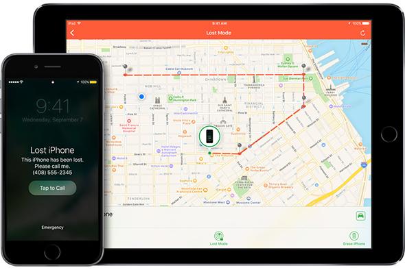للمبتدئين: استخدام Find My لتحديد موقع جهازك المفقود