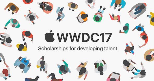 منحة أبل للطلاب لحضور WWDC