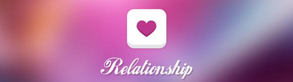 علاقة قوية
