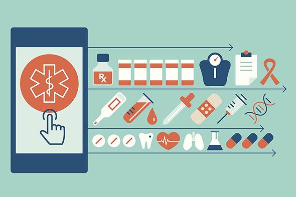 تطبيقات لطلاب الطب والأطباء
