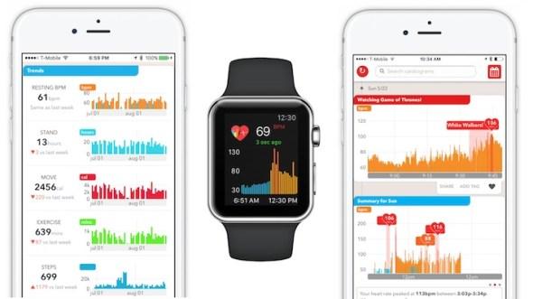 دراسة: ساعة أبل يمكنها إنقاذ حياة 34 مليون إنسان