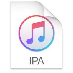 تحميل ipa