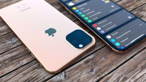 ألق نظرة على آي-فون 11 ماكس الأنيق