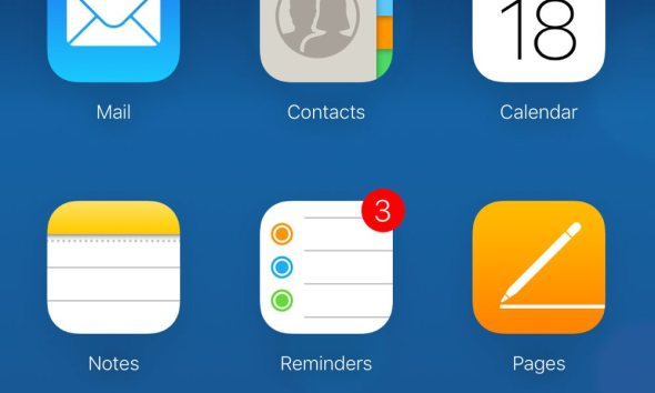 iOS 13 Reminders Now You Can Try it