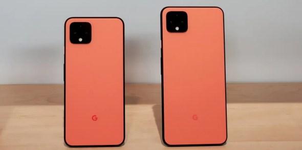 هل هاتف جوجل بيكسل 4 الجديد قادر على منافسة الآي-فون؟