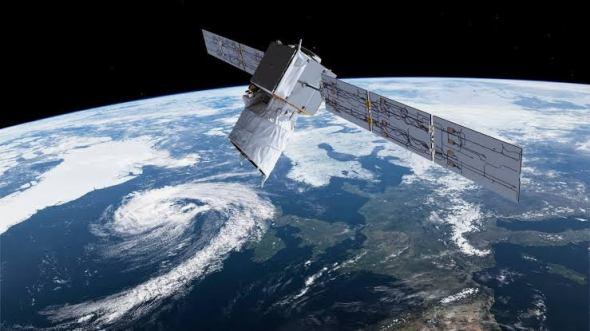 تقرير: أبل تعتزم إطلاق أقمارا صناعية خلال الفترة القادمة