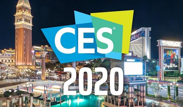 ملخص مؤتمر CES 2020