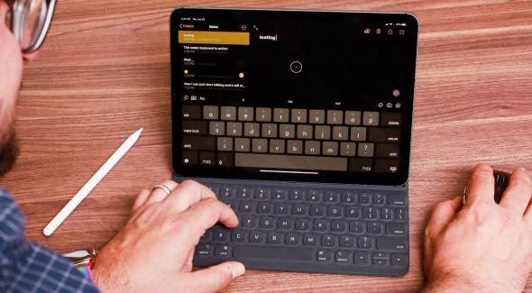 هل مميزات iPadOS الجديدة تجعل آي-باد برو بديلا للحاسب حقاً؟