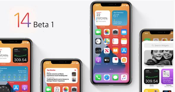 كيف تقوم بتنزيل نسخة البيتا من iOS 14 الآن على جهازك
