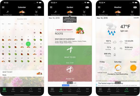 تطبيقات على الآي-فون تُساعدك على مراقبة النباتات المنزلية والاهتمام بها