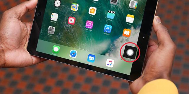 تعرف على طريقة توصيل واستخدام الماوس علي الآي-فون والآيباد