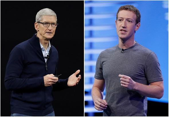 بعد فورتنايت.. فيسبوك ينتقد سياسة متجر أبل ويصفها بالمتعنتة