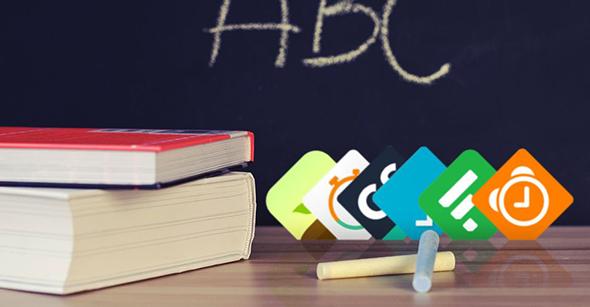 أفضل 10 تطبيقات مُفيدة للطلاب العائدين إلى الدراسة