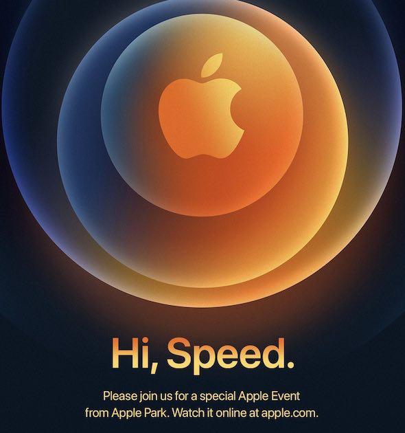 عاجل: رسمياً 13 أكتوبر؛ استعد للآي-فون 12
