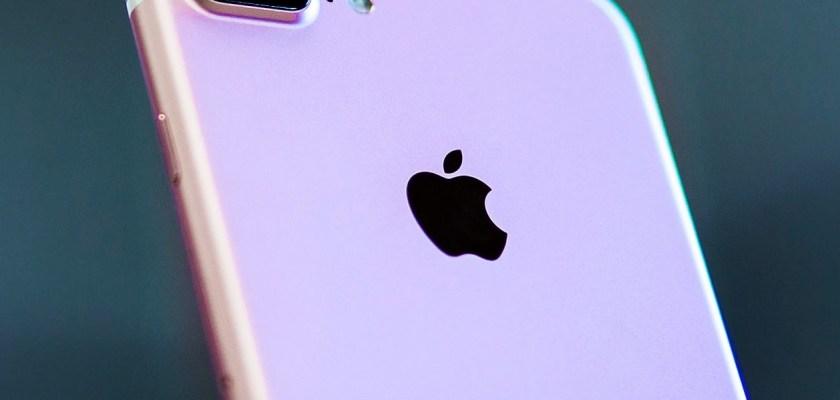 iPhone Is Stolen