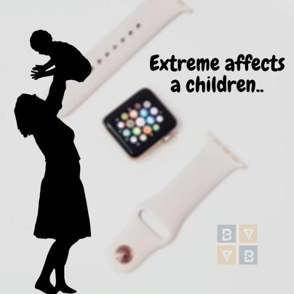 Most Dangerous Side Effects Of Smartwatch