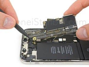 iPhone-X-Pil-Sorunu