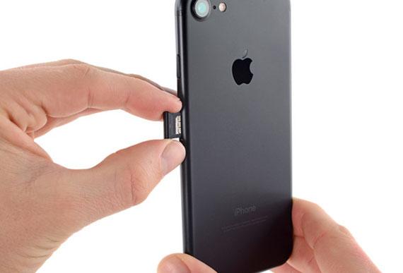 iPhone 7 Sim Kart Yuvası Nerede Satılır
