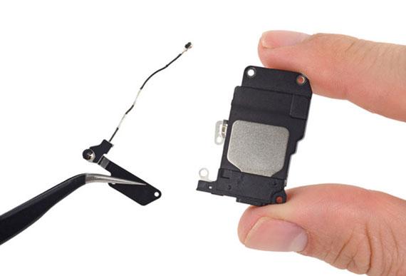 iPhone 7 Hoparlör Tamiri