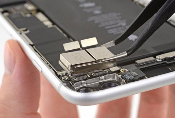 iPhone 8 Plus Arka Kamera Değişimi