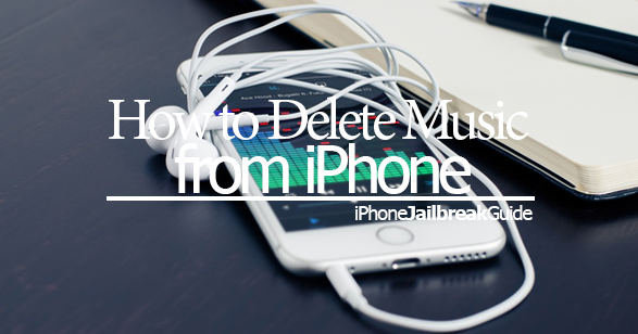 delete-music-iphone