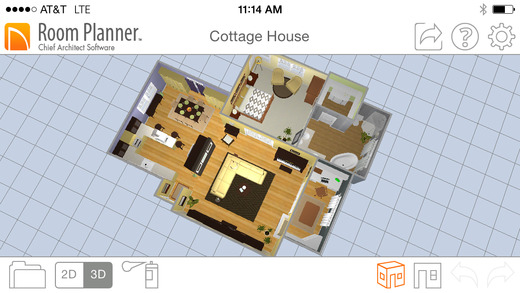 Create And View Floor Plans With These 7 IOS Apps